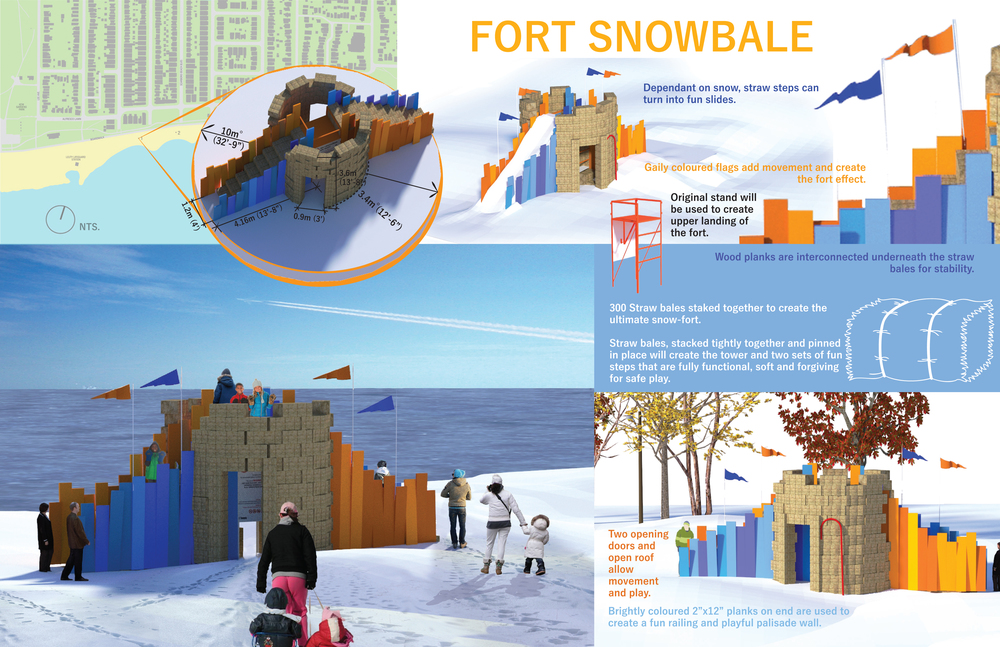 Fort Snowbale Page 2