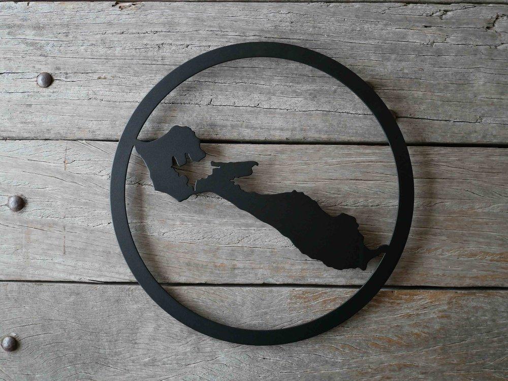 Récréa_île_de_Ré_déco_carte_métal_collection_cercle_noir.jpg