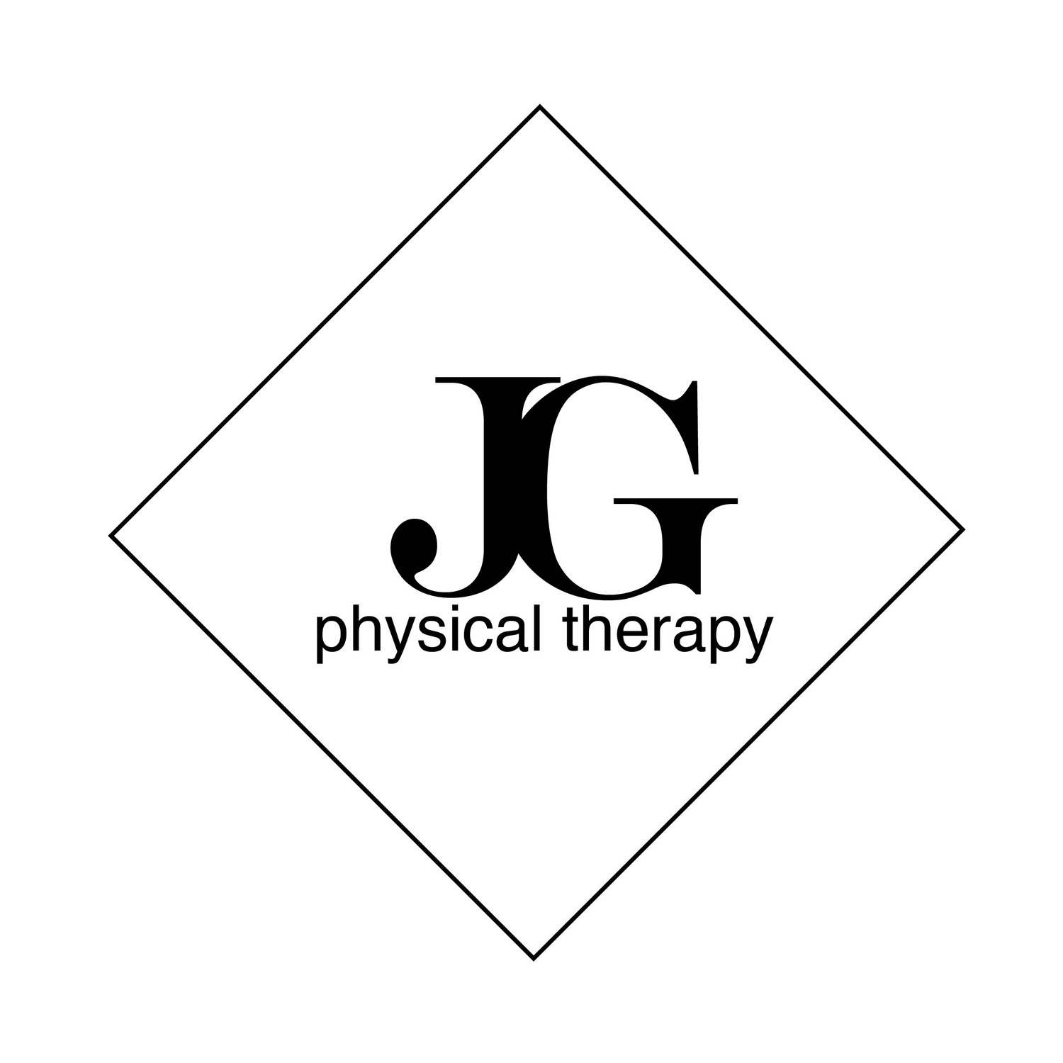 Adult & Geriatric Therapy — J.G. Wellness Physical Therapy, PC