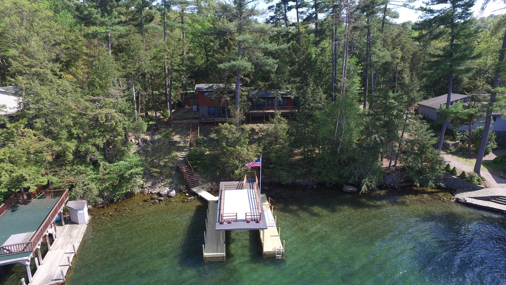 Lake George Vacation Rental - 16 Rocky Shore Road, Owen & Associates Real Estate LLC