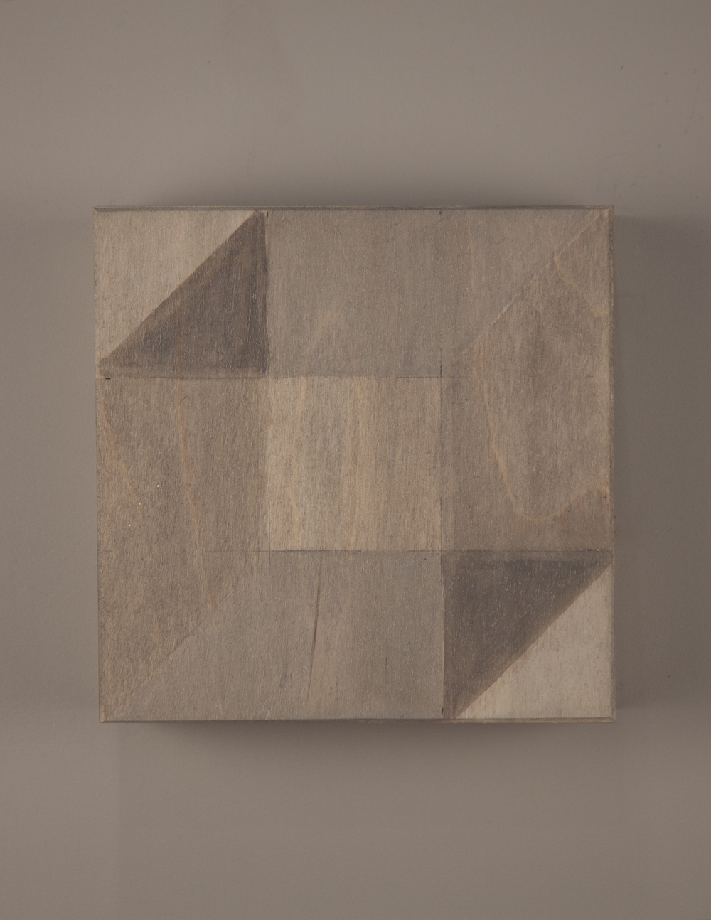 Guache cube #1