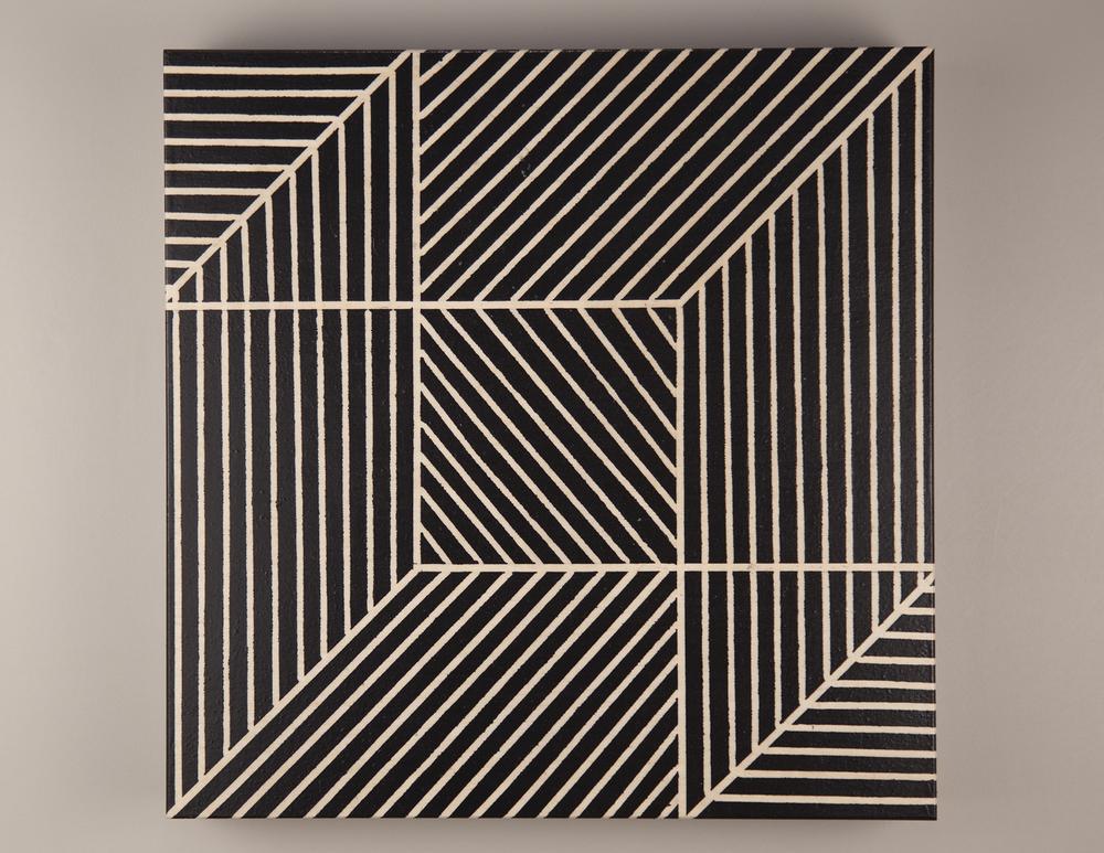 Line cube #1