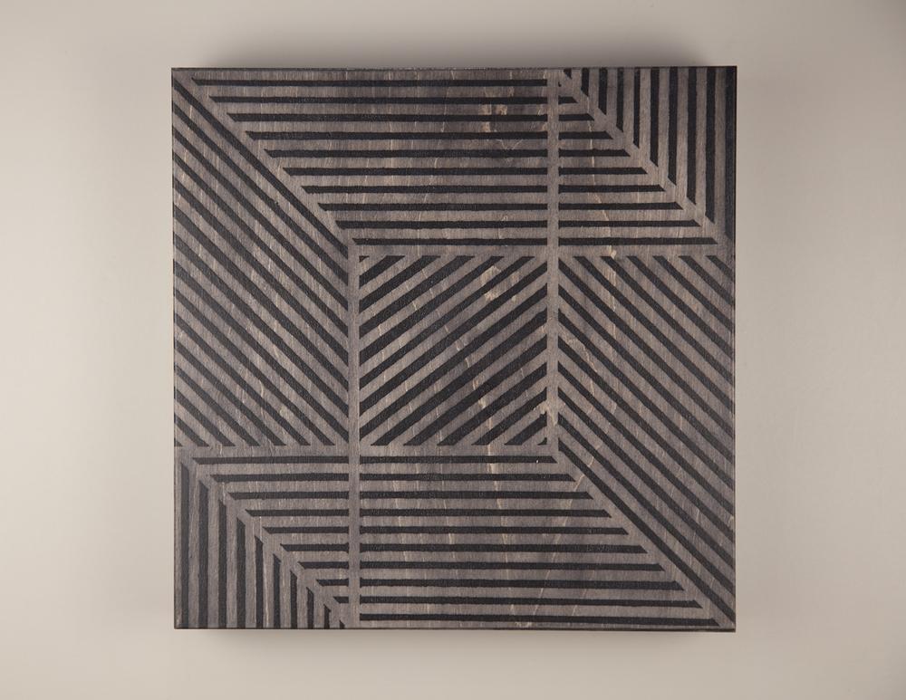 Line cube #2