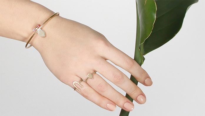 - shop rings