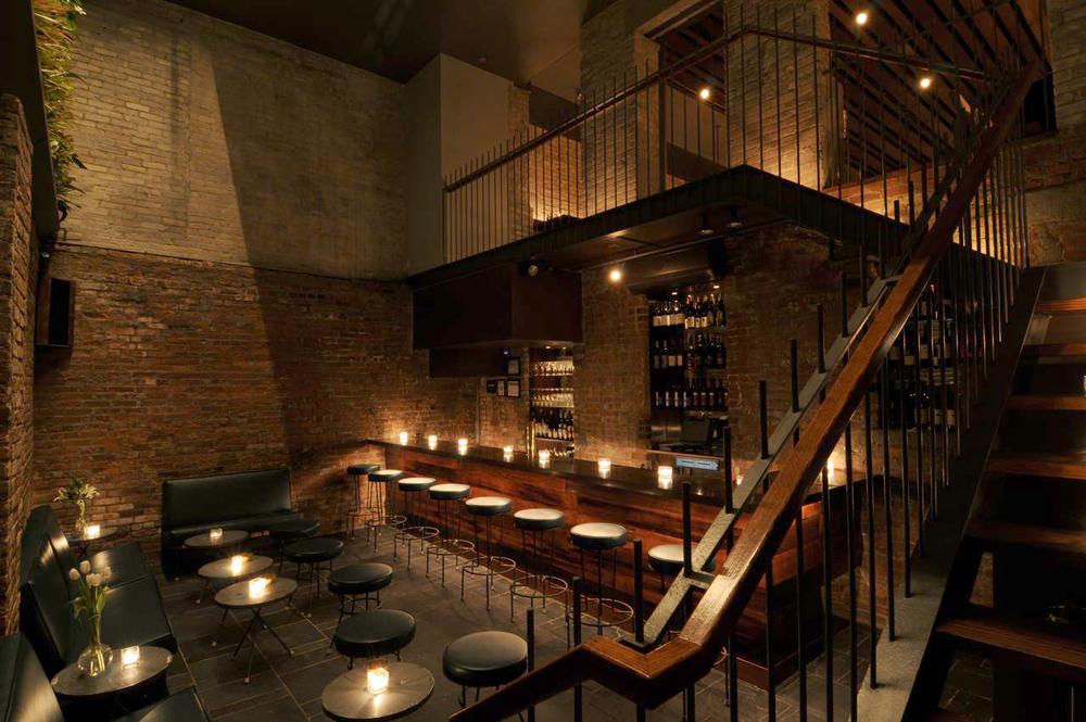 The Boradway Restaurant And Bar