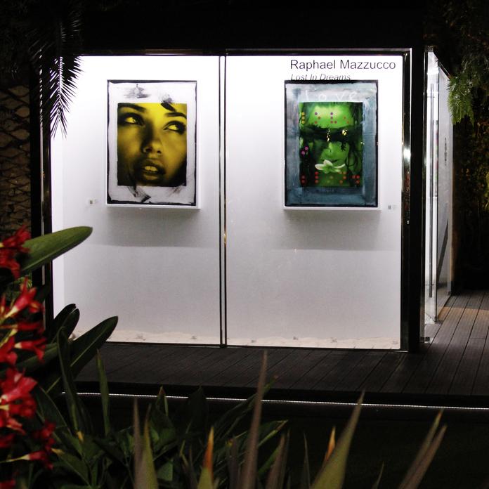 Cavalli Gallery, Ibiza