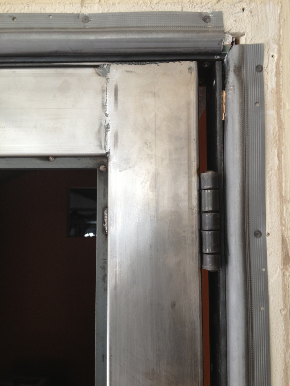 Wine Cellar Doors