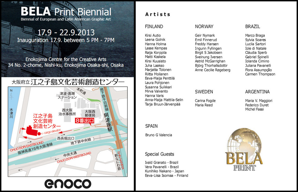 Invitation - BELA Print Biennial - Osaka, Japan.jpg