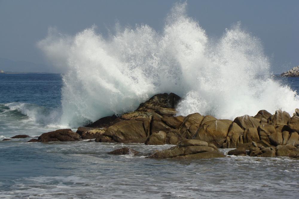Surf in Puerto Escondido