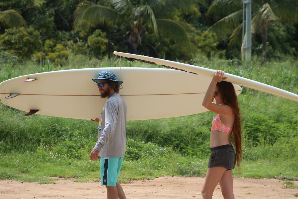 Surf Dreamers