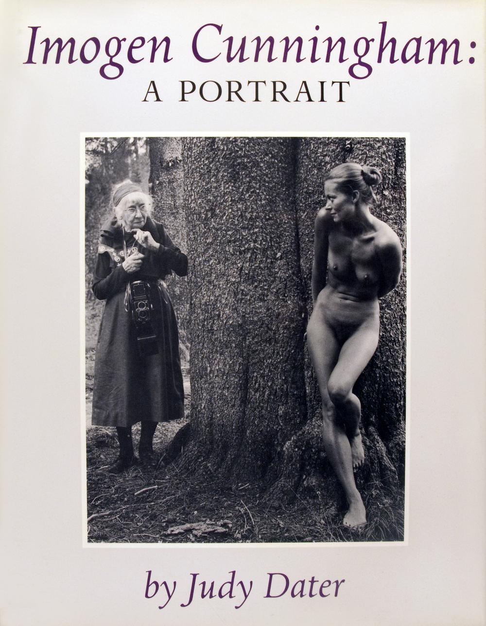 Imogen Cunningham: A Portrait, 1979