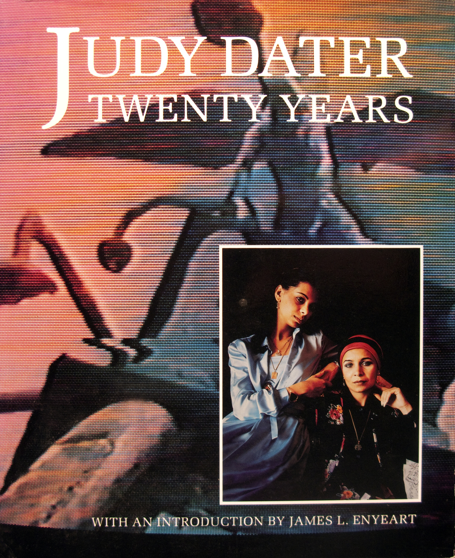 Judy Dater: Twenty Years, 1986