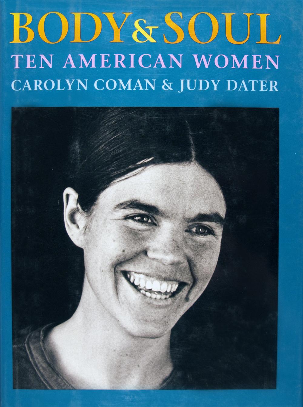 Body and Soul: Ten American Women, 1988