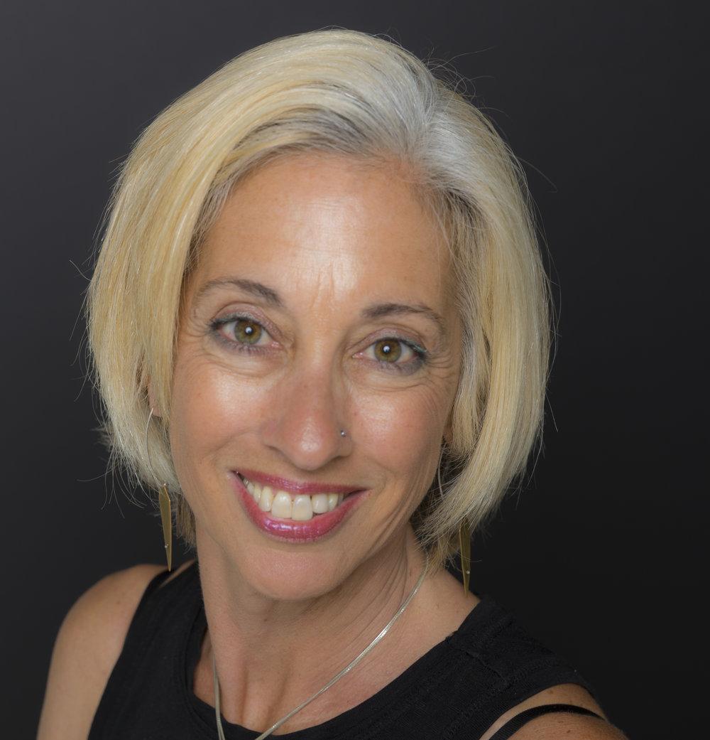 Dardinelle Troen  | Creative Director