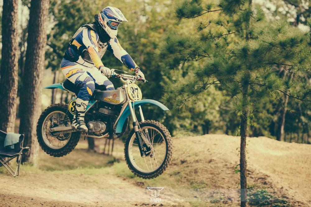 Rio Bravo AHRMA Vintage Motocross 2013