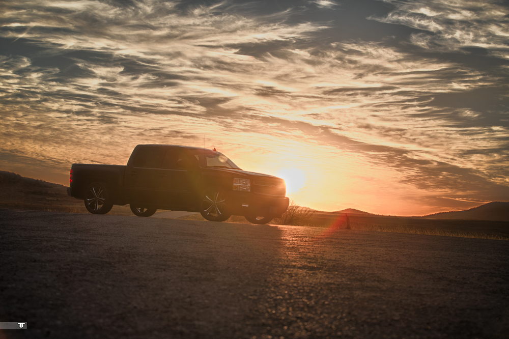 Chevy Silverado 7