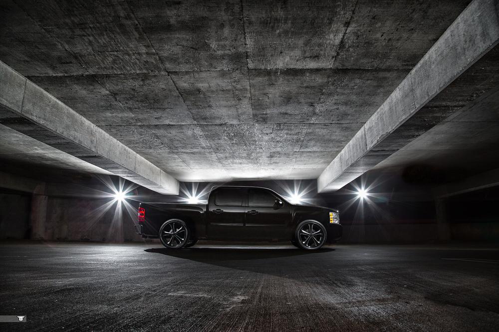 Chevy Silverado 10