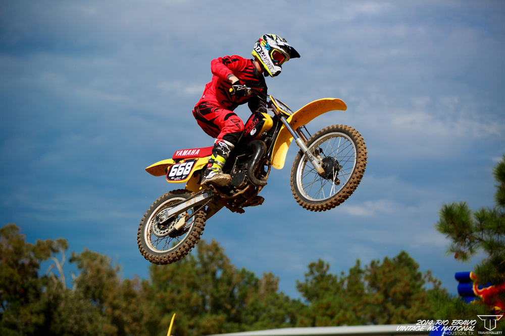 Cody Thomas MARTY TRIPES 100cc NOVICE