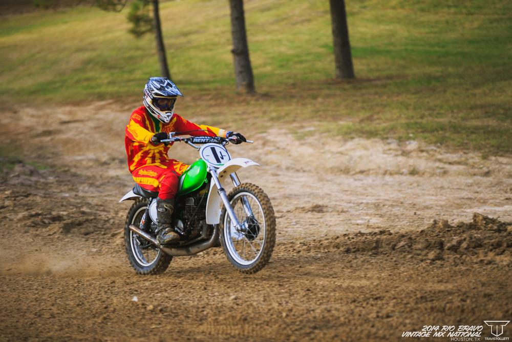Brad Cannon Sportsman 250 Expert