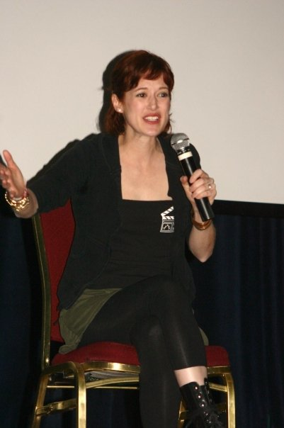 """Women's Studies"" Screening & Panel Discussion   2010 HorrorFind Festival"