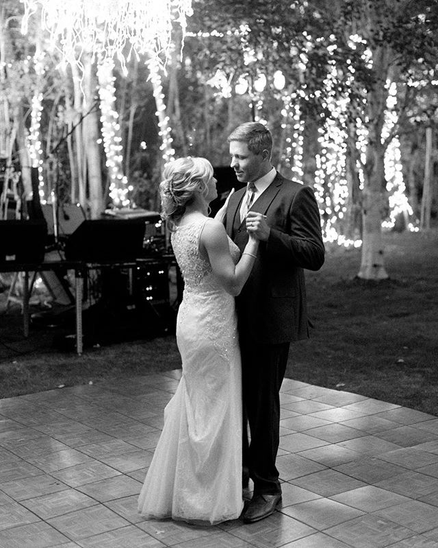 Dach + Adam pt 8. First dance.
