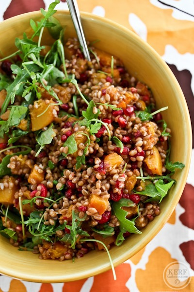 The Ultimate Fall Wheatberry Salad1.jpg