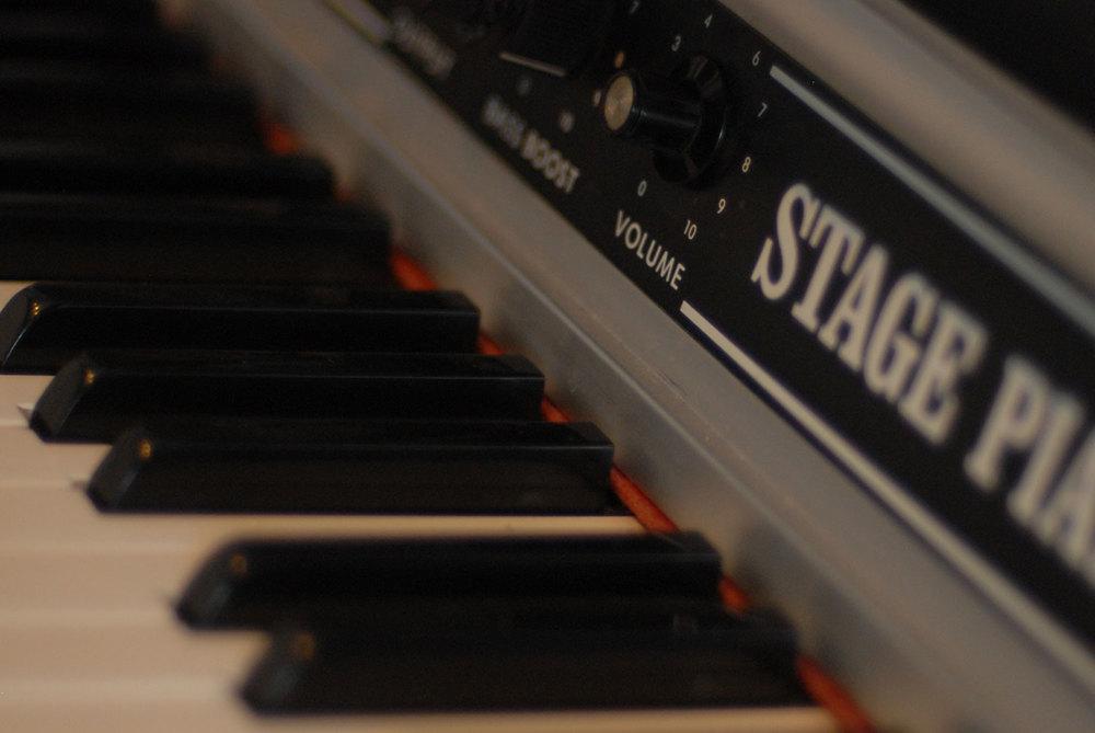 NYC Recording Studio