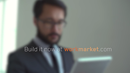 "Work Market ""The Future Of Work"""