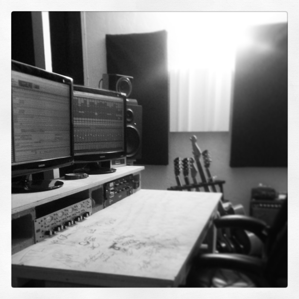 recording studio san diego