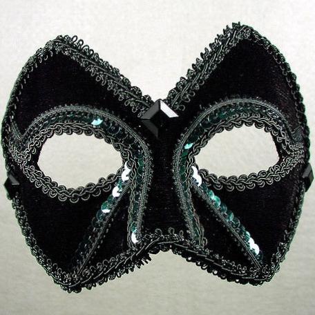 Opera Companion Masquerade Mask Thumb