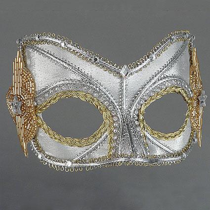 Starstruck Companion Masquerade Mask