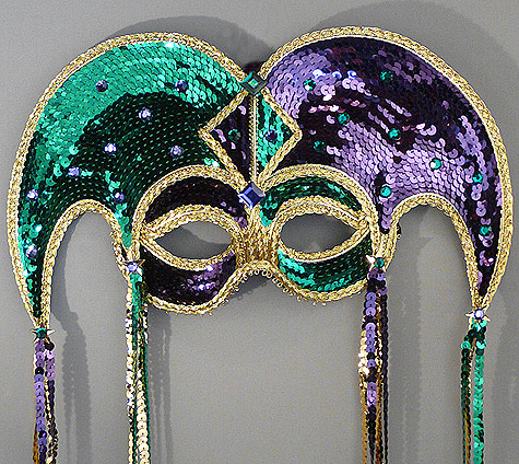 mardi gras sequin jester close.jpg