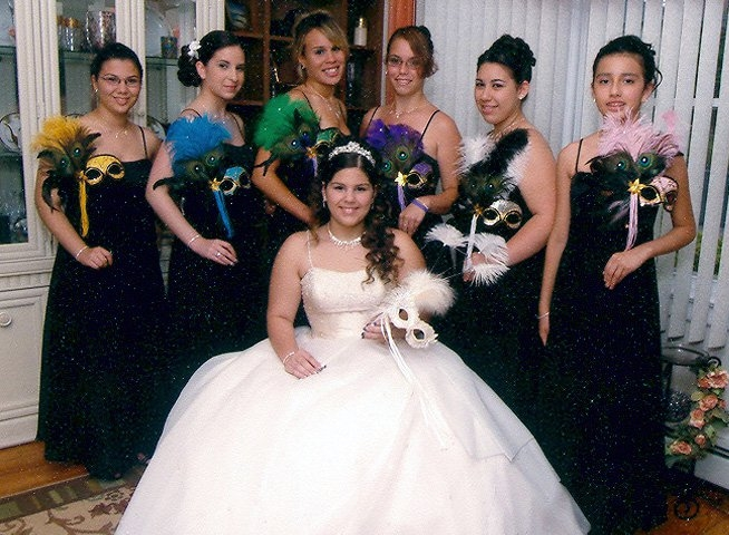 sweet 16 girl with court.jpg