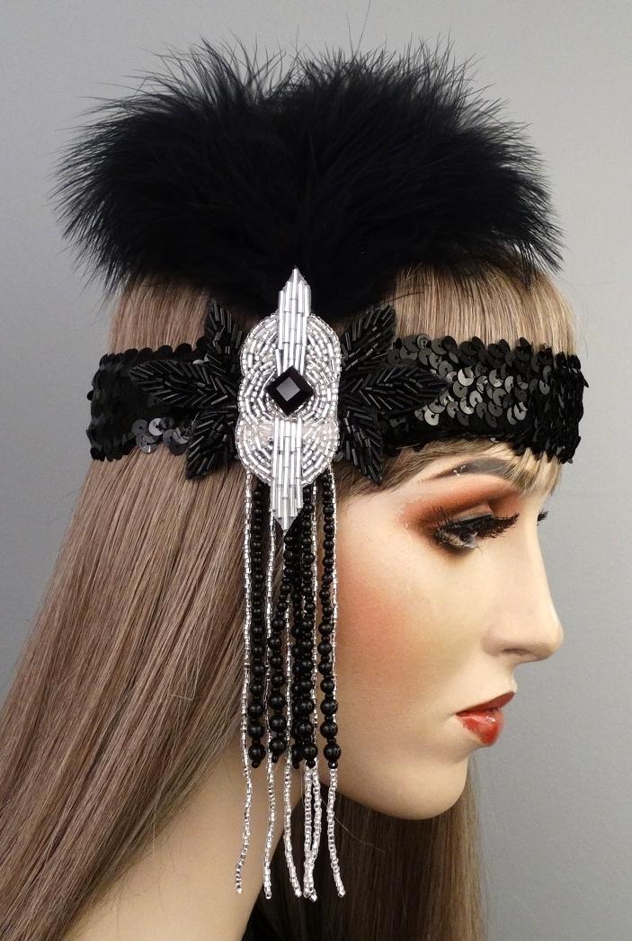 Jazz Headband