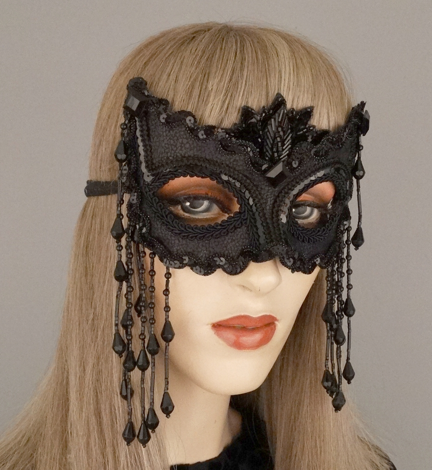 rapture leather masquerade mask.JPG