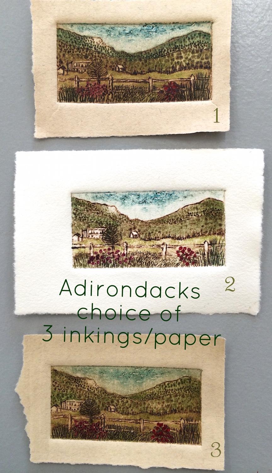 Adirondacks : Beck.JPG