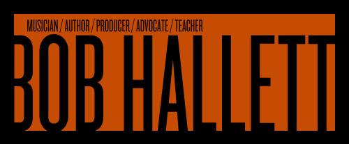 BobHallett.com