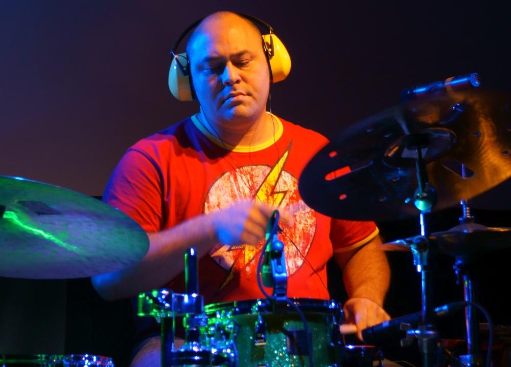 Dave Patel