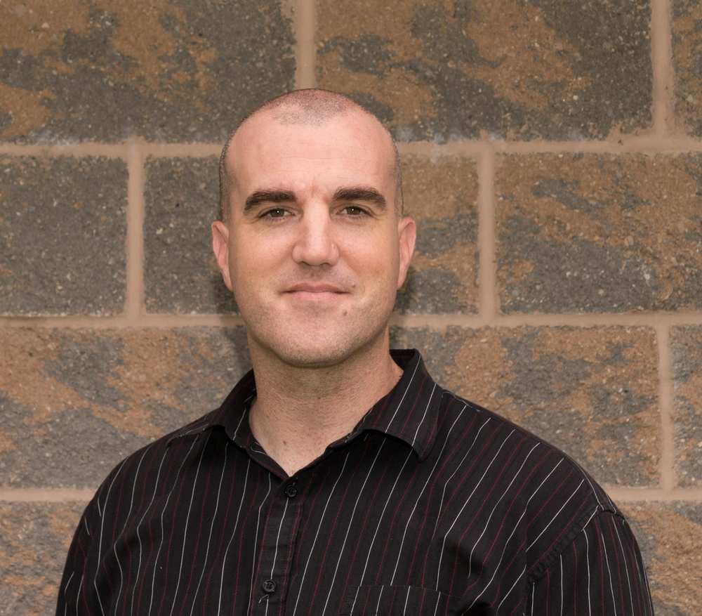 Richard Dukeshire
