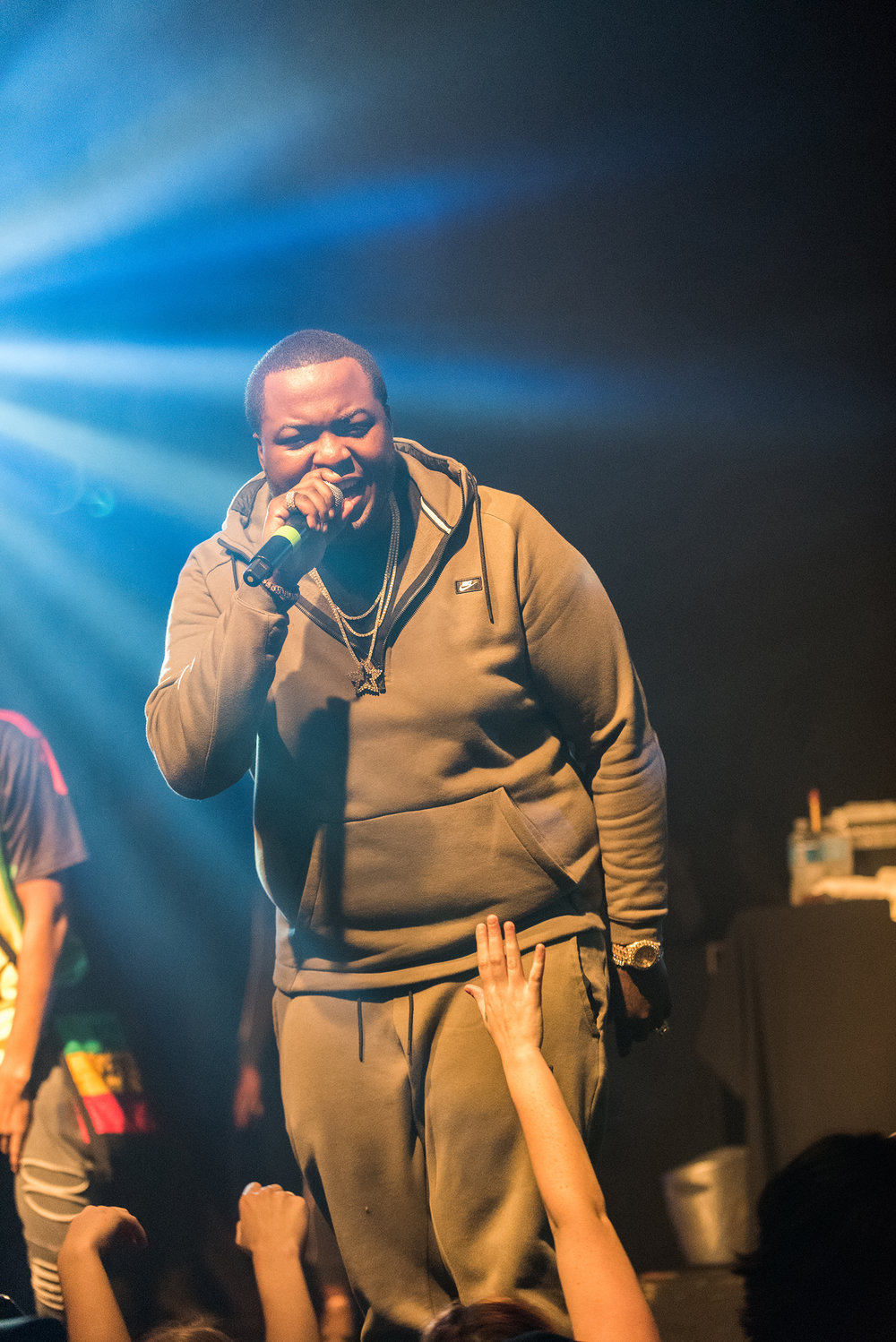 Sean Kingston, Made In Jamaica Tour, December 9, 2017, The Music Hall, Oshawa (752 of 898).jpg