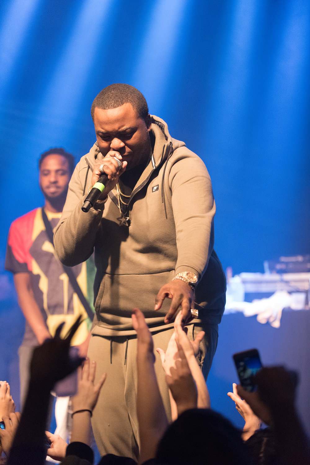 Sean Kingston, Made In Jamaica Tour, December 9, 2017, The Music Hall, Oshawa (679 of 898).jpg