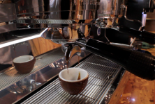 Welcome to online Barista Training! - In this course you will train to become a world class barista