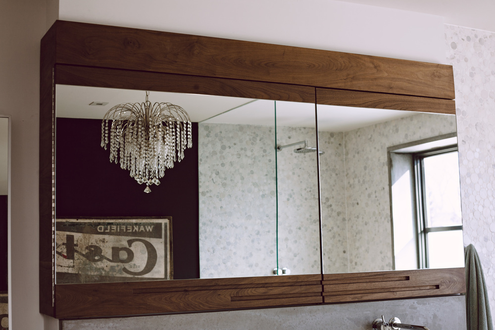 Parkdale Cabinet