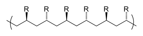 間規立構 Syndiotactic