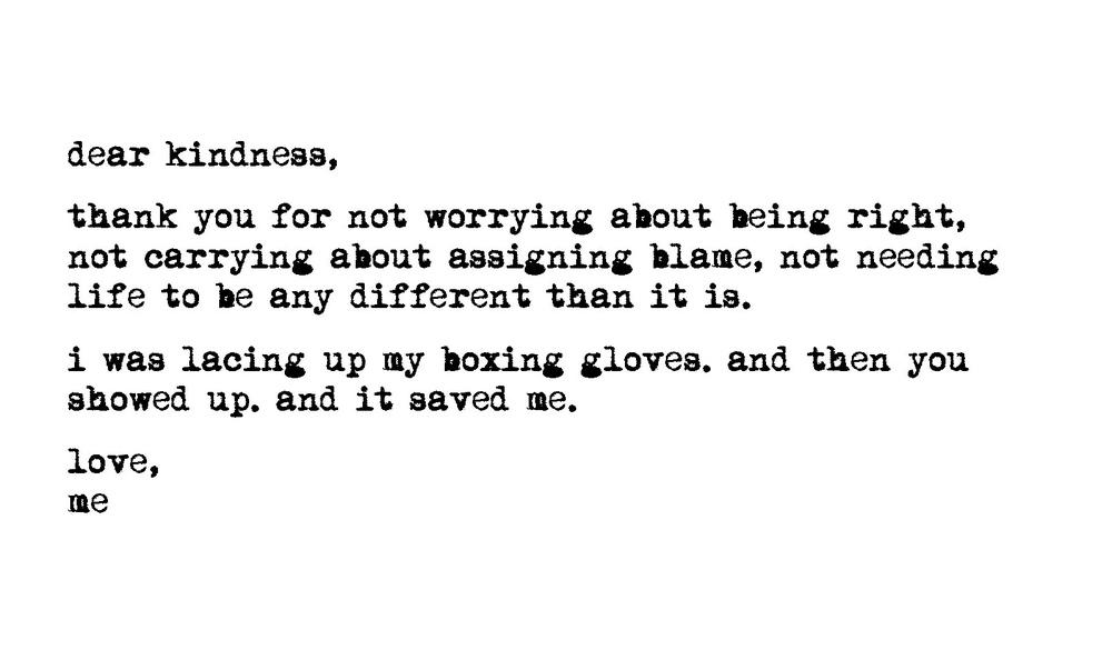 dear kindness.JPG