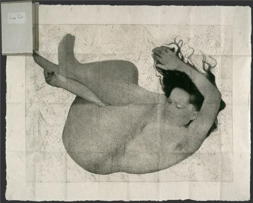 Kiki Smith,Free Fall, 1994