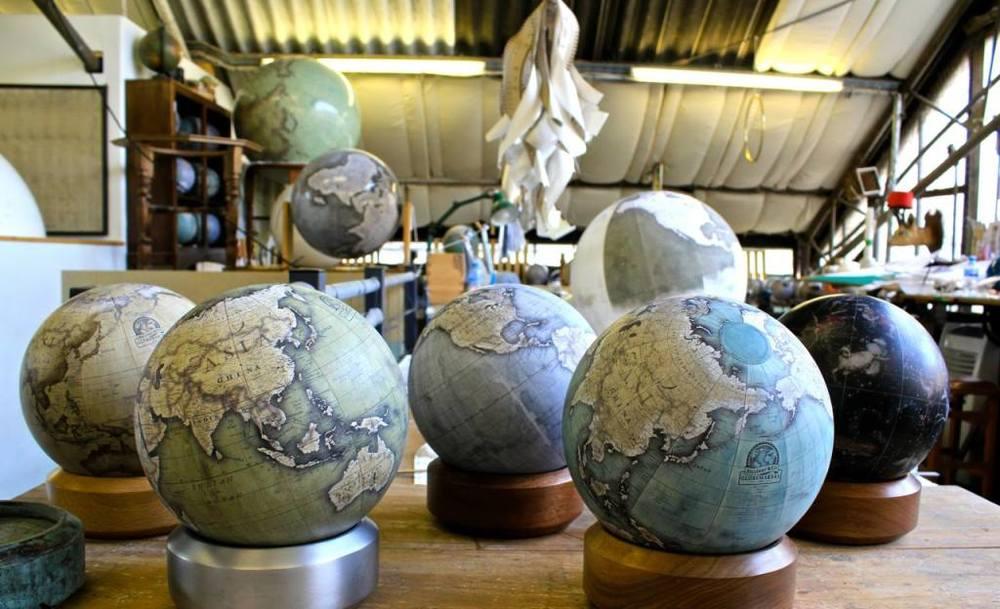 Bellerby & Co Globemakers