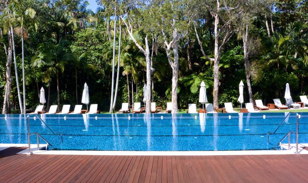 The Byron at Byron Resort & Spa