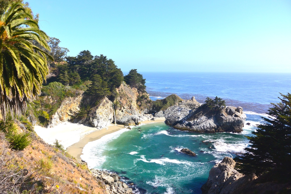 Best fall destinations in california bon traveler for Best fall destinations in the us