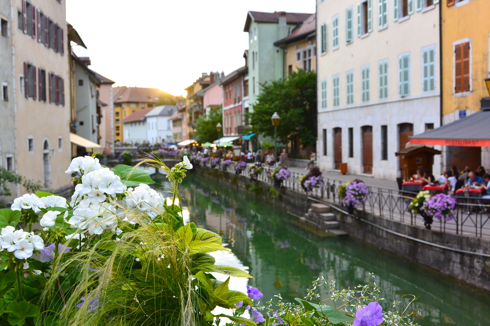 16 Top-Rated Tourist Attractions in the French Alps ... |Annecy France Attractions